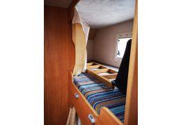 Autocaravana Capuchina JOINT Spaceline 325 de Ocasión