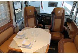 Autocaravana Integral DETHLEFFS Globetrotter XL I 7850-2 Nueva en Venta