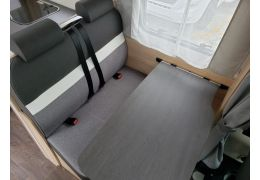 Autocaravana Perfilada SUNLIGHT T 64 en Alquiler