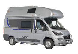 GLOBECAR Vario 545-H line modelo 2016
