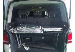 Furgoneta Cámper VOLKSWAGEN Multivan Special T5 de Ocasión