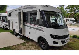 Autocaravana Integral<br/>RAPIDO - 866F 2020
