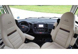 Autocaravana Integral RAPIDO i96 2020 Nueva en Venta