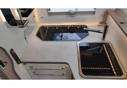 Autocaravana Integral RAPIDO 880F modelo 2020 Nueva en Venta