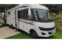 Autocaravana Integral<br/>RAPIDO - 896F modelo 2020