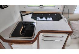 Autocaravana Integral RAPIDO 896F 2020 Nueva en Venta