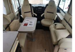 Autocaravana Integral RAPIDO 8096DF 2020 de Ocasión