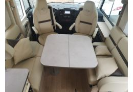 Autocaravana Integral RAPIDO 8096DF 2020 Nueva en Venta