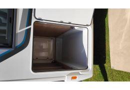 Autocaravana Integral ITINEO JC740 2020 de Ocasión