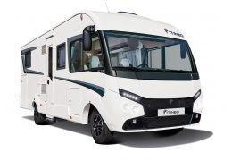 Autocaravana Integral<br/>ITINEO - MC740 modelo 2020