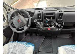 Autocaravana Perfilada DETHLEFFS Trend T 6557 DBM Nueva en Venta