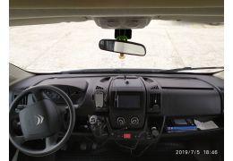 Autocaravana Capuchina CI PLA Mister 435 de Ocasión