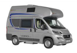 GLOBECAR Vario 499-H line modelo 2016