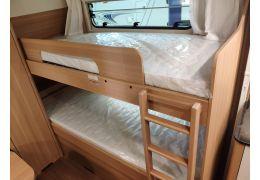 Caravana LMC Style Lift 500 K Nueva en Venta