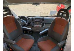 Autocaravana Perfilada MC LOUIS Tandy 670 G de Ocasión
