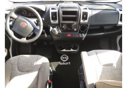 Autocaravana Perfilada LMC Element T 668 G Nueva en Venta