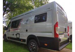 Furgoneta Cámper RAPIDO V68 2020 Nueva en Venta