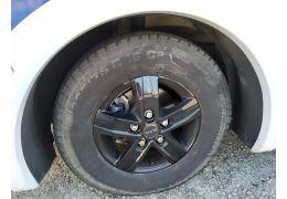Autocaravana Integral DETHLEFFS Advantage I 6571 de Ocasión