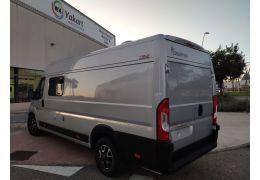 Furgoneta Cámper DREAMER D62 Select Limited 2020 de Ocasión