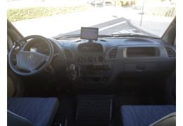 Autocaravana Capuchina ELNAGH Atmos de Ocasión