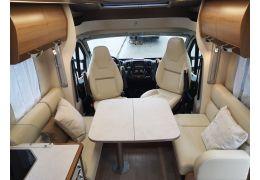 Autocaravana Perfilada RAPIDO 696F Modelo 2020 de Ocasión