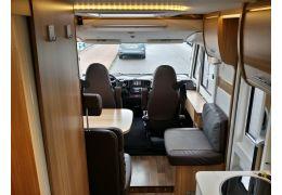 Autocaravana Integral DETHLEFFS Advantage I-6671 de Ocasión