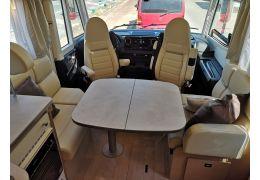Autocaravana Integral RAPIDO M96 modelo de Ocasión