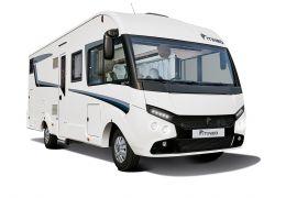 ITINEO SB740 Modelo 2020