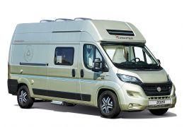 DREAMER Family Van  2020