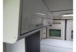 Furgoneta Cámper WESTFALIA Columbus 600D Modelo 2020 Nueva en Venta