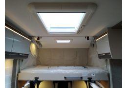 Autocaravana Integral DETHLEFFS I 7057 EB Modelo 2020 Nueva en Venta