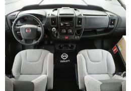 Autocaravana Integral ITINEO RC740 Modelo 2020 de Ocasión