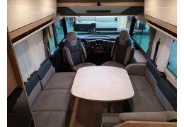 Autocaravana Integral ITINEO SB700 Modelo 2020 Nueva en Venta