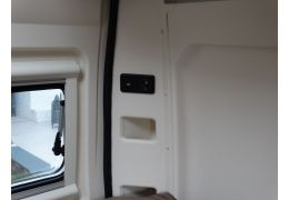 Furgoneta Cámper WESTFALIA 600D Modelo 2020 Nueva en Venta