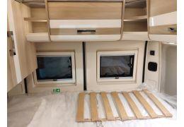 Furgoneta Cámper DREAMER D55 Select Limited 2020 de Ocasión