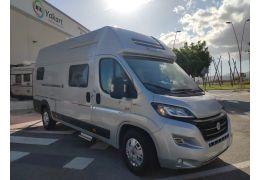 DREAMER Living Van 2020