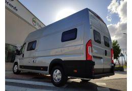 Furgoneta Cámper DREAMER Living Van 2020 de Ocasión