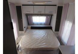 Caravana DETHLEFFS C'go 515 DL modelo 2016 de Ocasión