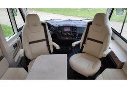 Autocaravana Integral RAPIDO 8096dF ALDE 2020 Nueva en Venta