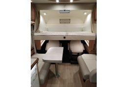 Autocaravana Integral RAPIDO 896F modelo 2020 de Ocasión