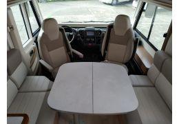 Autocaravana Integral RAPIDO 8086dF 2020 de Ocasión
