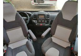 Autocaravana Perfilada RAPIDO 666F Modelo 2020 Nueva en Venta