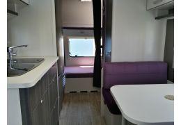 Caravana DETHLEFFS C'go 495 QSK Nueva en Venta