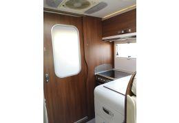 Autocaravana Integral MC LOUIS Nevis 875 de Ocasión