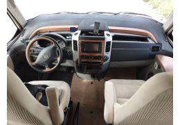 Autocaravana Integral HYMER S 840 de Ocasión