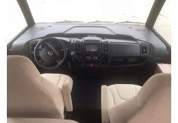 Autocaravana Integral ITINEO TB 700 de Ocasión