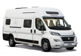 DREAMER Living Van Select modelo 2020