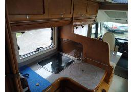Autocaravana Integral RAPIDO 997 M de Ocasión