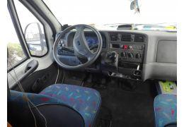 Autocaravana Capuchina BENIMAR Sport 2CC de Ocasión