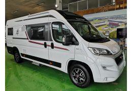 RAPIDO V62 modelo 2020
